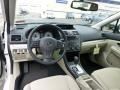 Ivory Prime Interior Photo for 2013 Subaru Impreza #72206363