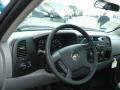 2013 Black Chevrolet Silverado 1500 LS Regular Cab 4x4  photo #10