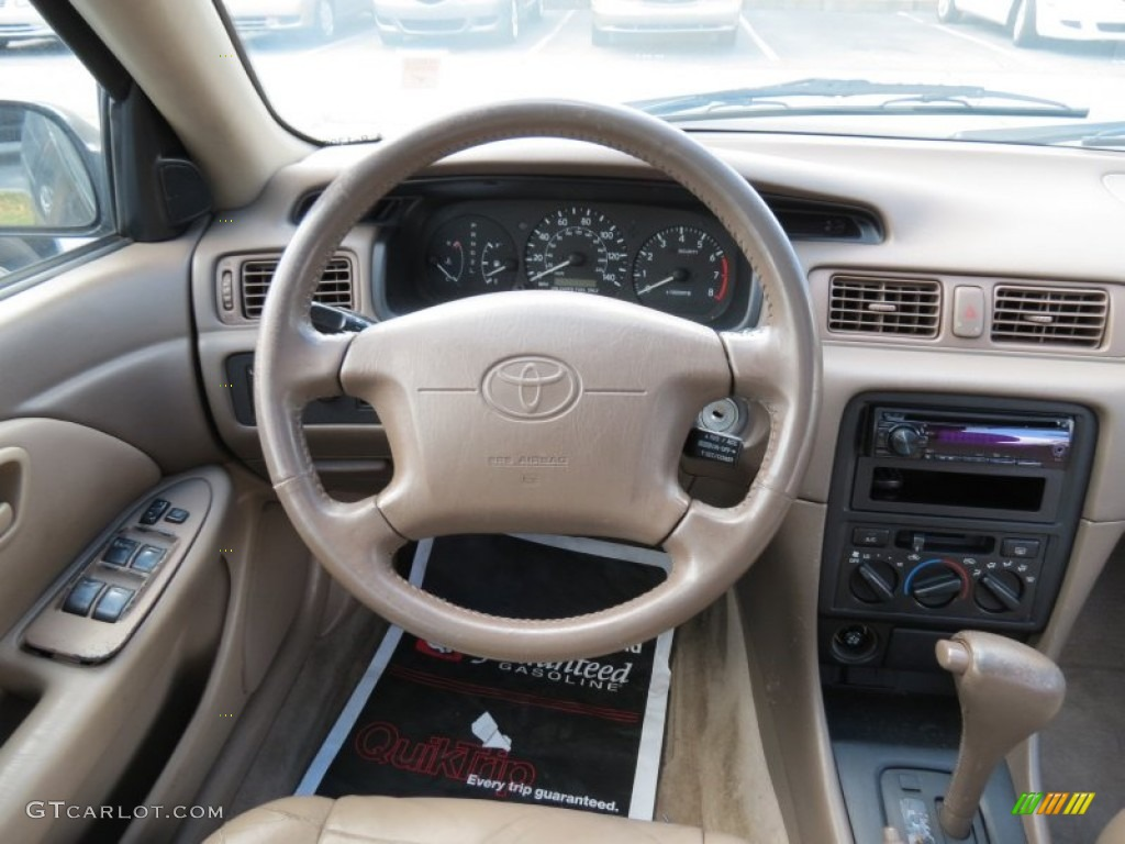 1998 toyota camry le v6 steering wheel photos. Black Bedroom Furniture Sets. Home Design Ideas