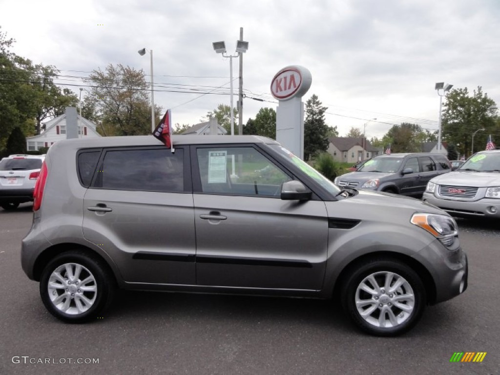 Titanium gray 2012 kia soul exterior photo 72218108 2012 kia soul exterior colors
