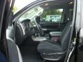 Black Interior Photo for 2010 Toyota Tundra #72218505