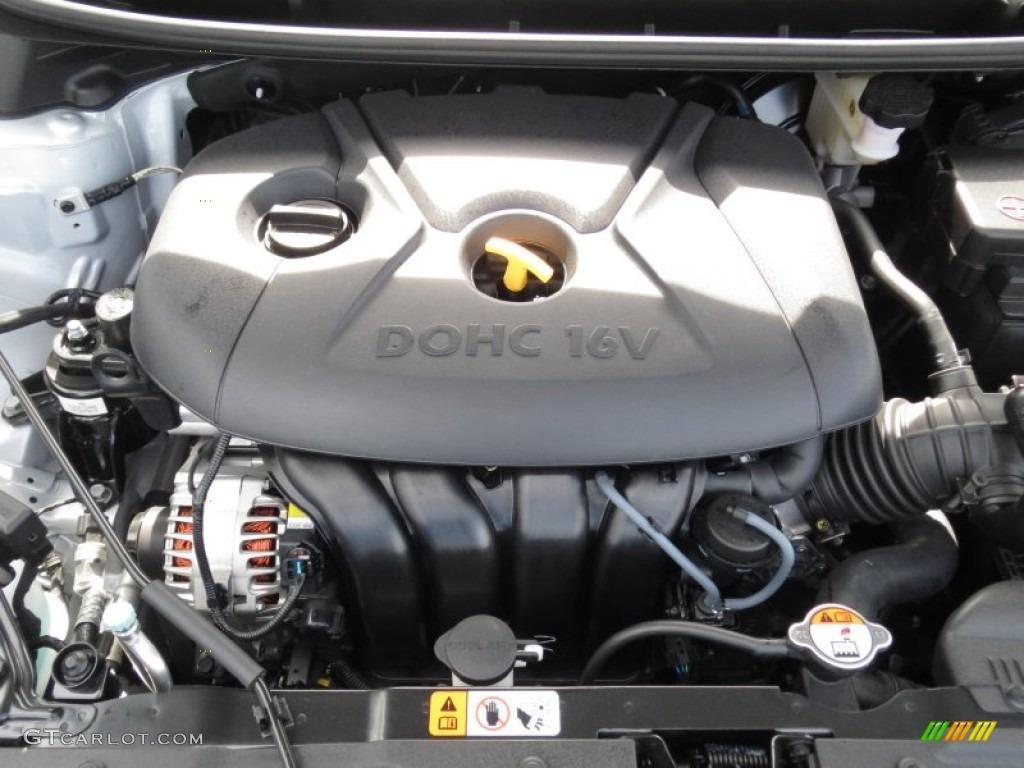 2013 hyundai elantra gt 1 8 liter dohc 16 valve d cvvt 4 cylinder engine photo 72219691. Black Bedroom Furniture Sets. Home Design Ideas