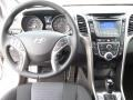 Black Dashboard Photo for 2013 Hyundai Elantra #72219897