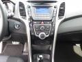 Black Controls Photo for 2013 Hyundai Elantra #72219923