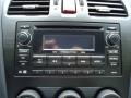 Ivory Audio System Photo for 2013 Subaru Impreza #72221777