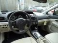 Ivory Prime Interior Photo for 2013 Subaru Impreza #72223442