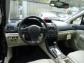 Ivory Prime Interior Photo for 2013 Subaru Impreza #72223939