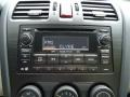 Ivory Audio System Photo for 2013 Subaru Impreza #72224072