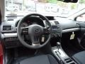 Black Dashboard Photo for 2013 Subaru Impreza #72224420