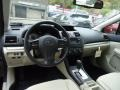 Ivory Interior Photo for 2013 Subaru Impreza #72225769