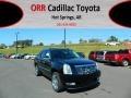 Black Raven 2013 Cadillac Escalade EXT Premium AWD