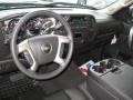 2012 Blue Granite Metallic Chevrolet Silverado 1500 LT Crew Cab 4x4  photo #4