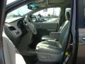 2012 Predawn Gray Mica Toyota Sienna XLE AWD  photo #7