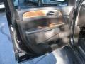 2008 Carbon Black Metallic Buick Enclave CXL AWD  photo #28