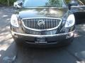 2008 Carbon Black Metallic Buick Enclave CXL AWD  photo #29