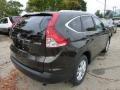 2013 Kona Coffee Metallic Honda CR-V EX-L AWD  photo #4
