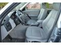 Grey Front Seat Photo for 2006 BMW X3 #72294730