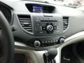 2013 Alabaster Silver Metallic Honda CR-V LX AWD  photo #18