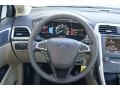 Dune Steering Wheel Photo for 2013 Ford Fusion #72305023