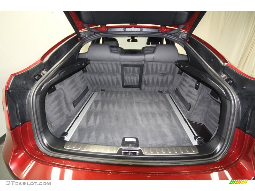 2009 Bmw X6 Xdrive50i Trunk Photo 72305081 Gtcarlot Com