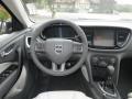 Diesel Gray/Ceramic White Dashboard Photo for 2013 Dodge Dart #72306157
