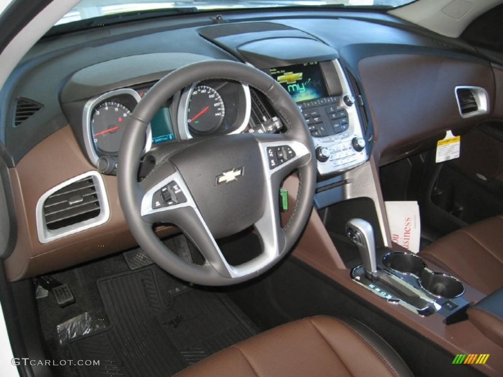 brownstone jet black interior 2013 chevrolet equinox lt photo 72319129. Black Bedroom Furniture Sets. Home Design Ideas