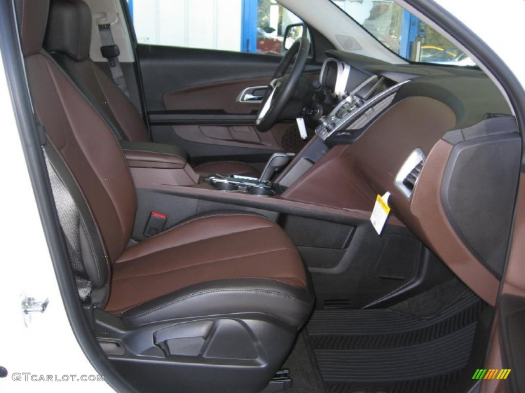 2013 Chevrolet Equinox Lt Interior Photo 72319201