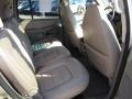Medium Parchment Rear Seat Photo for 2002 Ford Explorer #72320227