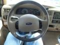 Castano Leather 2004 Ford F250 Super Duty Interiors