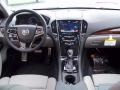 Dashboard of 2013 ATS 3.6L Performance AWD