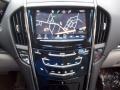Controls of 2013 ATS 3.6L Performance AWD