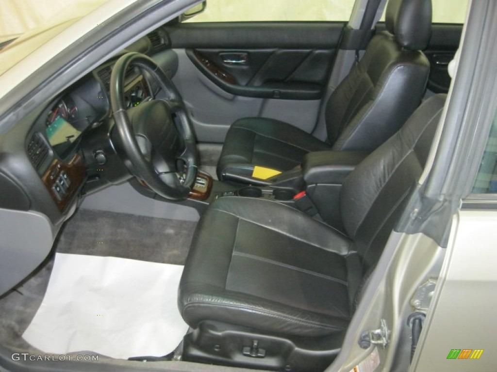 2003 subaru legacy 25 gt sedan interior color photos gtcarlot 2003 subaru legacy 25 gt sedan interior color photos vanachro Image collections