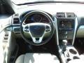 Medium Light Stone Dashboard Photo for 2013 Ford Explorer #72347469