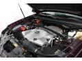 Black Cherry - SRX V8 Photo No. 26