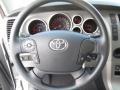 2013 Super White Toyota Tundra TSS CrewMax  photo #28