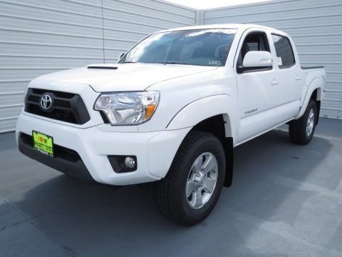 2013 toyota tacoma v6 trd sport prerunner double cab data info and specs. Black Bedroom Furniture Sets. Home Design Ideas