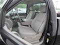 2012 Black Chevrolet Silverado 1500 LT Regular Cab 4x4  photo #14