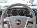 2012 Black Chevrolet Silverado 1500 LT Regular Cab 4x4  photo #20