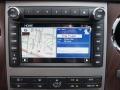 2012 White Platinum Metallic Tri-Coat Ford F250 Super Duty Lariat Crew Cab 4x4  photo #28