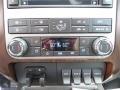 2012 White Platinum Metallic Tri-Coat Ford F250 Super Duty Lariat Crew Cab 4x4  photo #29