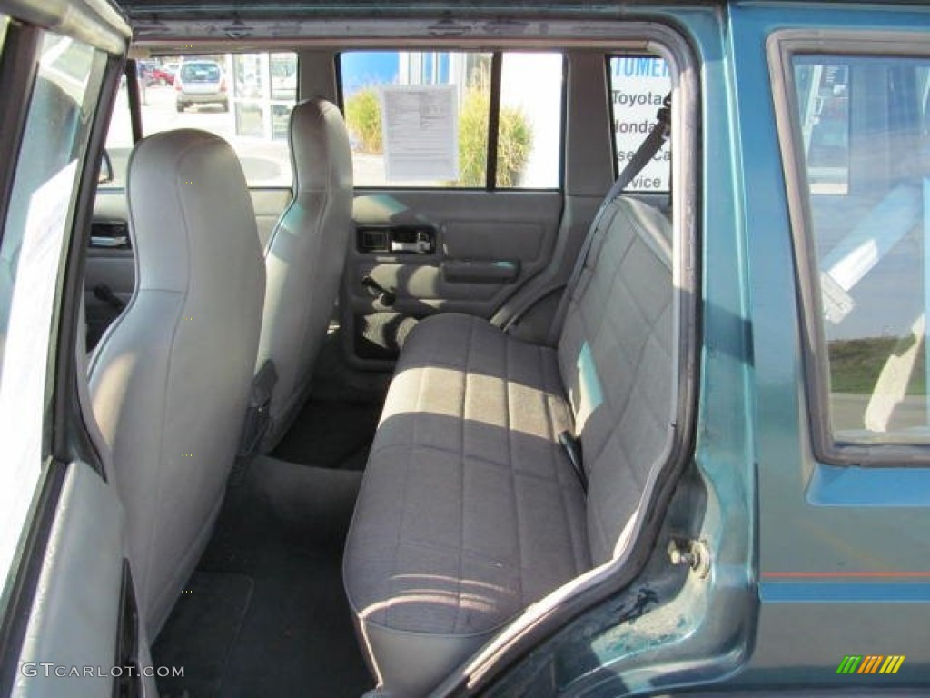 1996 jeep cherokee sport 4wd interior photo 72364773 - 1996 jeep grand cherokee interior ...