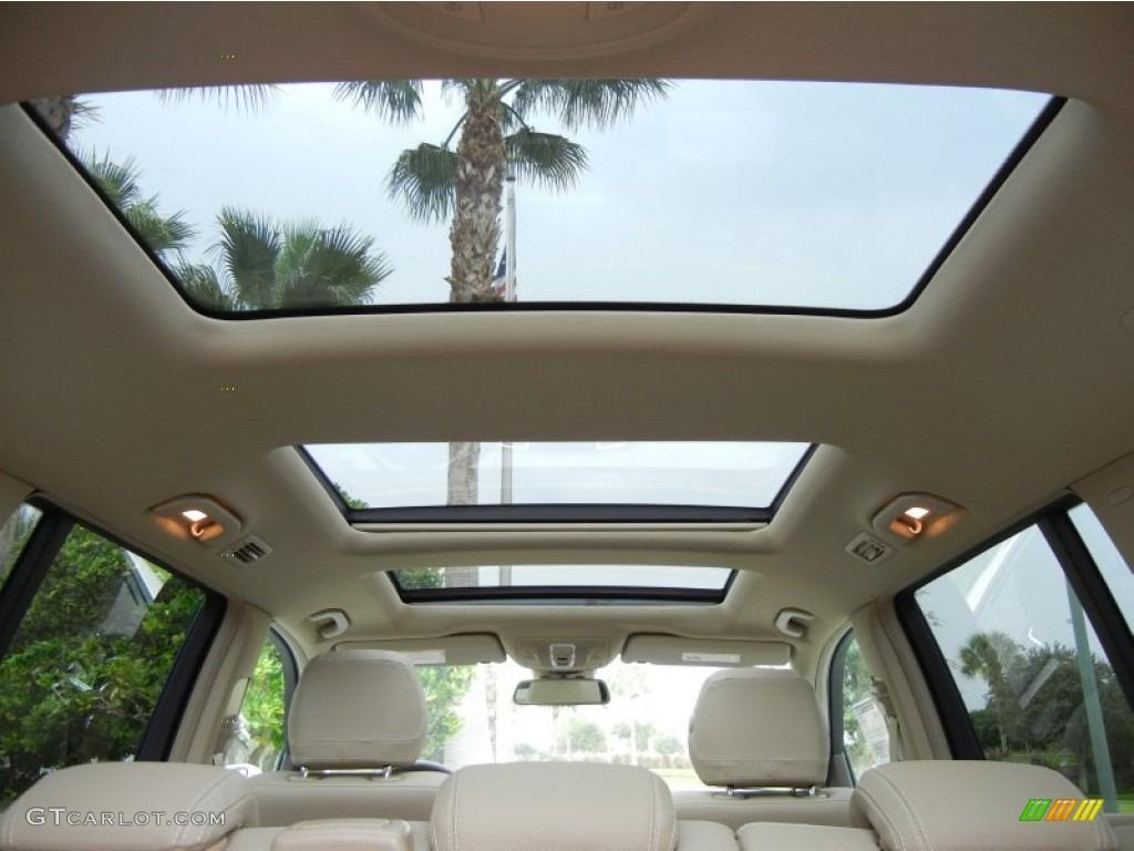 2013 Mercedes Benz Gl 450 4matic Sunroof Photo 72379908