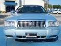 2011 Light Ice Blue Metallic Mercury Grand Marquis LS Ultimate Edition  photo #8