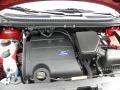 2013 Edge SEL 3.5 Liter DOHC 24-Valve Ti-VCT V6 Engine
