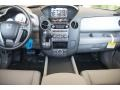 Gray Dashboard Photo for 2013 Honda Pilot #72383532