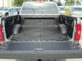 2012 Chevrolet Silverado 1500 Dark Titanium Interior Trunk Photo