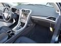Charcoal Black Dashboard Photo for 2013 Ford Fusion #72393639