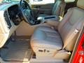 2006 Victory Red Chevrolet Silverado 1500 LT Extended Cab 4x4  photo #8