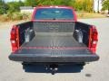 2006 Victory Red Chevrolet Silverado 1500 LT Extended Cab 4x4  photo #22