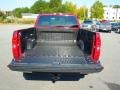 2013 Deep Ruby Metallic Chevrolet Silverado 1500 LT Extended Cab  photo #21